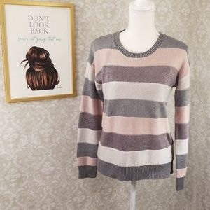 Banana Republic Factory Striped Sweater